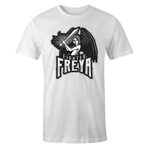 Freya G5 Sublimation Dryfit Shirt
