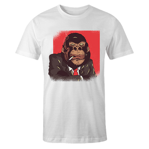 Gorilla Boss Sublimation Dryfit Shirt