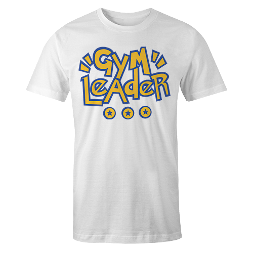 Gym Leader Sublimation Dryfit Shirt