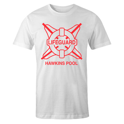 Hawkins Lifeguard Sublimation Dryfit Shirt