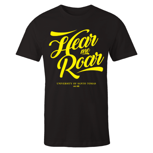 Hear me Roar Cotton Shirt