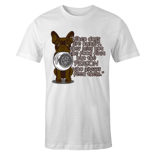 HUNGRY DOGS Sublimation Dryfit Shirt