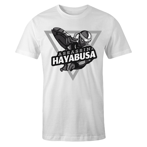 Hayabusa G5 Sublimation Dryfit Shirt