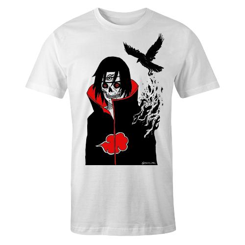 ITACHI STCKRSM Sublimation Dryfit Shirt