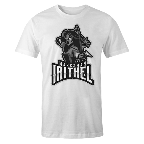 Irithel G5 Sublimation Dryfit Shirt