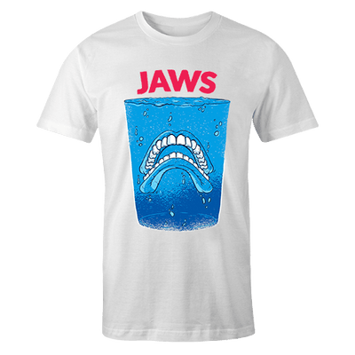 Floating Jaw Sublimation Dryfit Shirt