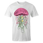 Jellyfish Sublimation Dryfit Shirt