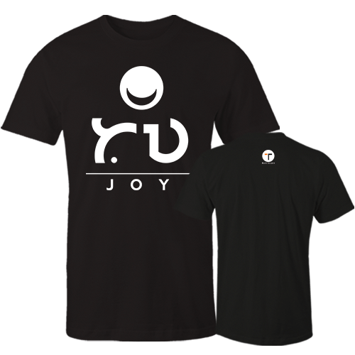 Joy Cotton Shirt With Logo At The Back