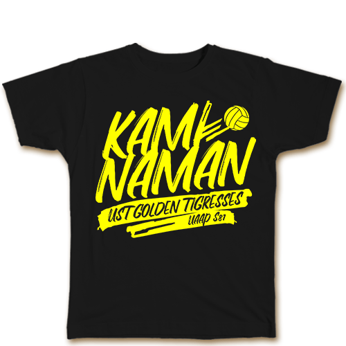 Kami Naman Black Cotton Shirt