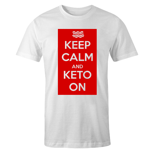 KCKO Sublimation Dryfit Shirt