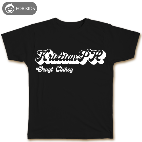 KristianPH KIDS Cotton Shirt