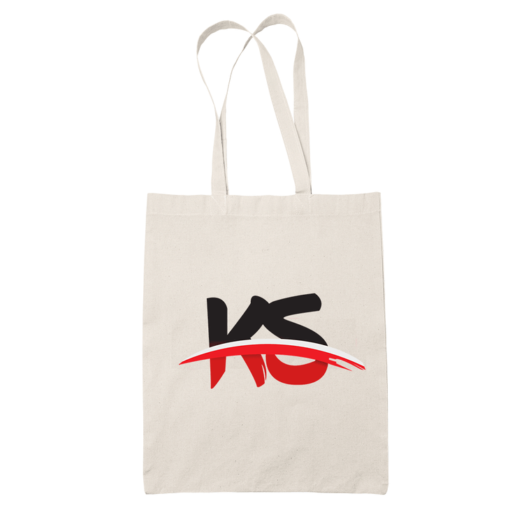 Ken Supreeme Sublimation Canvass Tote Bag