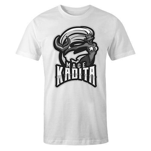 Kadita G5 Sublimation Dryfit Shirt