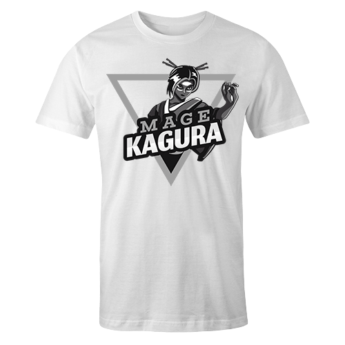 Kagura G5 Sublimation Dryfit Shirt