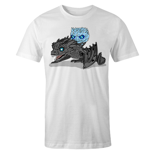 Kawaii King Sublimation Dryfit Shirt