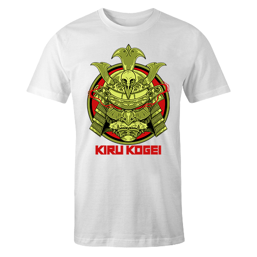 Kiru Kogei v2 Sublimation Dryfit Shirt