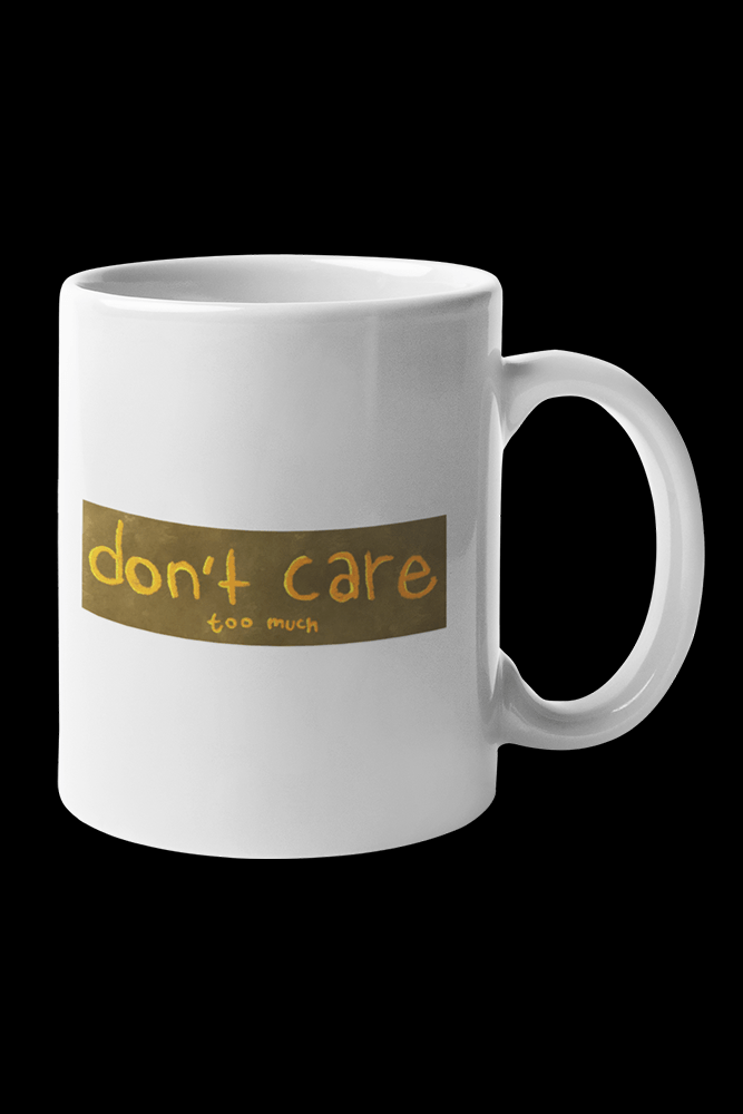 Pichapie Sublimation White Mug