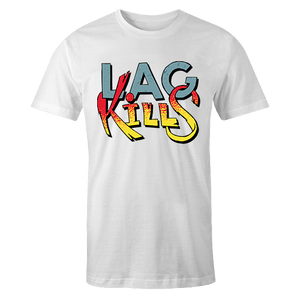 Lagkills Sublimation Dryfit Shirt