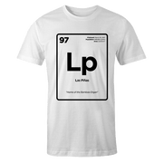 Periodic Table Series - Las Piñas Cotton Shirt