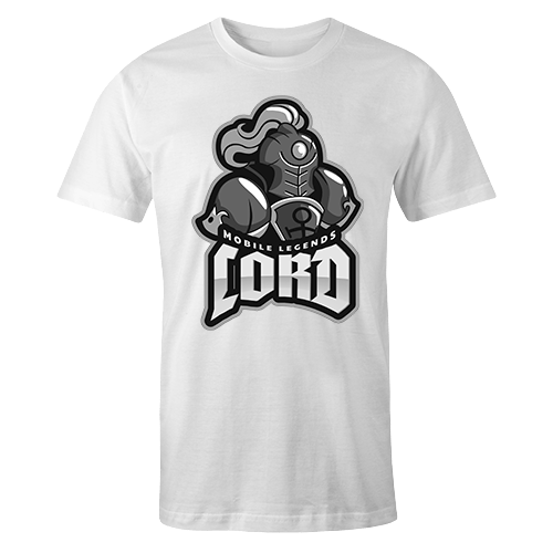 Lord v2 G5 Sublimation Dryfit Shirt