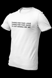 LoveHateMe Cotton Shirt
