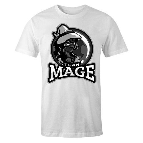 Team Mage G5 Sublimation Dryfit Shirt
