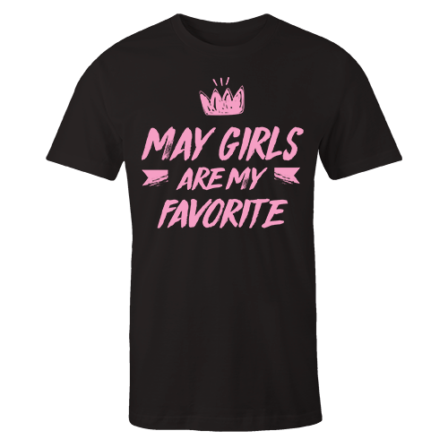 CLOSETA GIRLS MAY Black Cotton Shirt