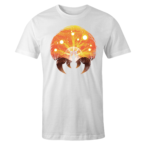 Metroid 1 Sublimation Dryfit Shirt