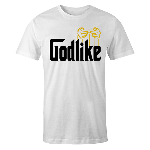 ML Godlike Sublimation Dryfit Shirt