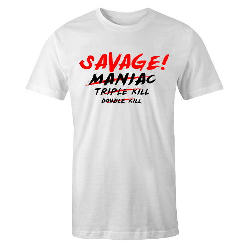 ML Salvage Sublimation Dryfit Shirt