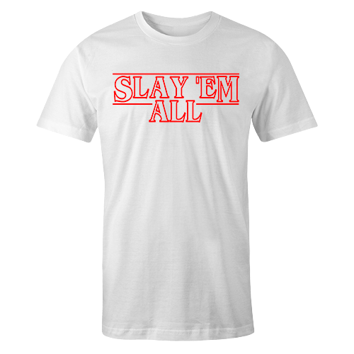 ML Slay Sublimation Dryfit Shirt