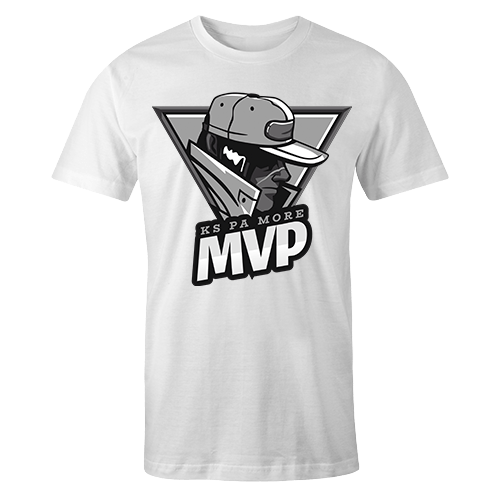MVP G5 Sublimation Dryfit Shirt