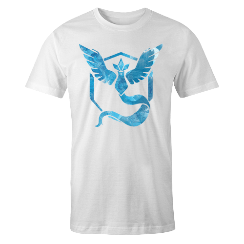 Mystic Sublimation Dryfit Shirt