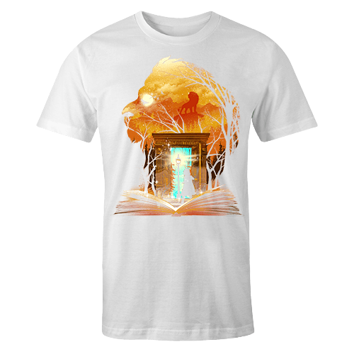 Narnia Sublimation Dryfit Shirt