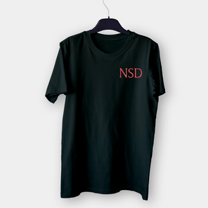NSD Embroidered Shirt