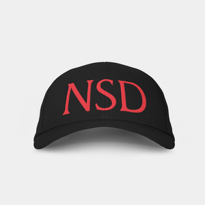 NSD Embroidered Cap