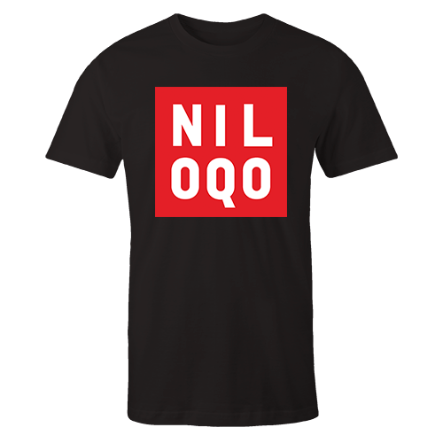 Niloqo Cotton Shirt