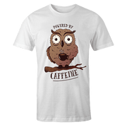 Owl Sublimation Dryfit Shirt