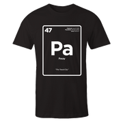 Periodic Table Series - Pasay Cotton Shirt