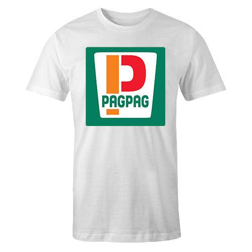 Pagpag Sublimation Dryfit Shirt