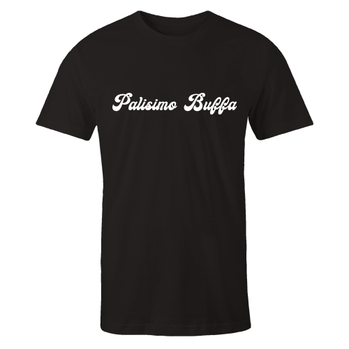 Palisimo Buffa Cotton Shirt