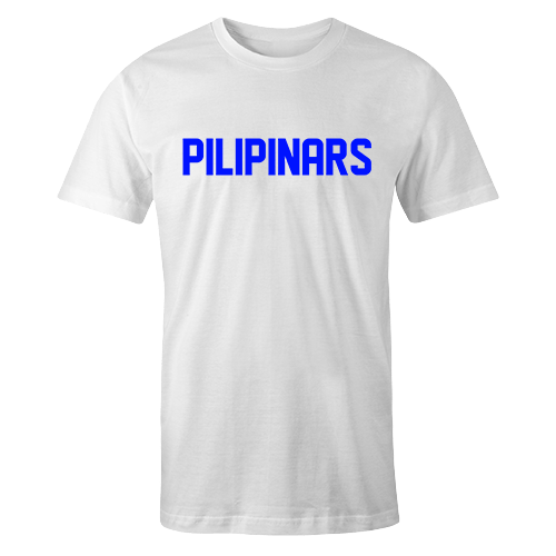 Pilipinars White Cotton Shirt
