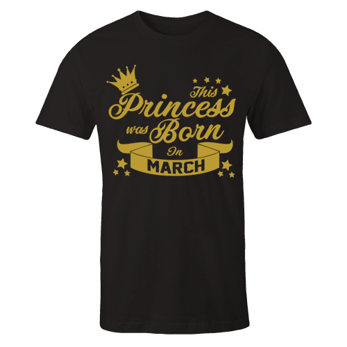 CLOSETA PRINCESS MAR Black Cotton Shirt