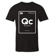 Periodic Table Series - Quezon City Cotton Shirt