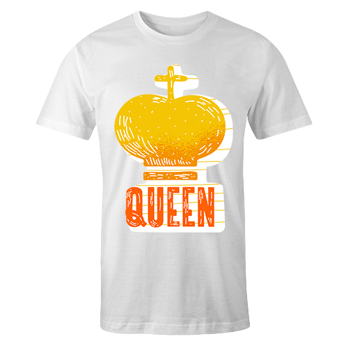 Queen v2 Sublimation Dryfit Shirt