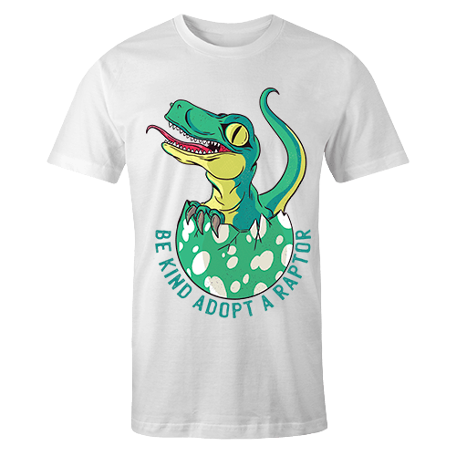 Raptor Sublimation Dryfit Shirt