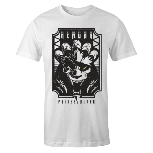 Rengar Sublimation Dryfit Shirt