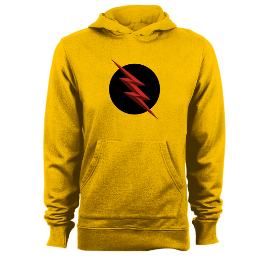 Reverse Flash Yellow Hoodie
