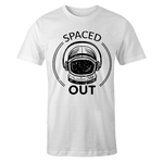 Spaced Out Sublimation Dryfit Shirt