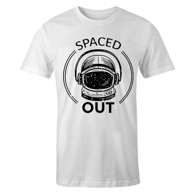 Space Sublimation Dryfit Shirt